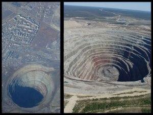 Leyes Económicas sobre Minería transnacional en Argentina